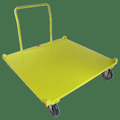 Salco Steel Pallet Trolley