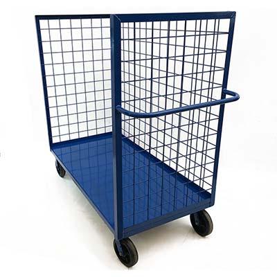 dock carts