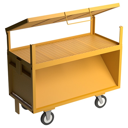 Specialized Carts by Salco