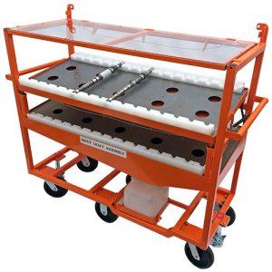 Salco Custom Carts Products