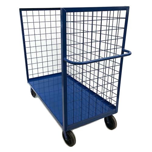 Carts Salco Heavy Duty Dock Cart